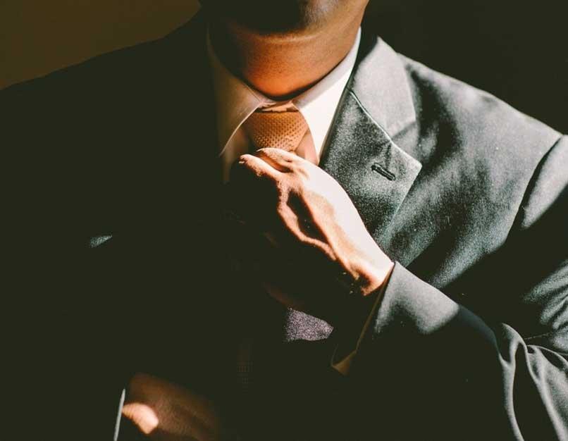 tie adjustment