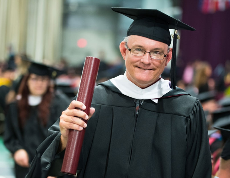 norwich graduate