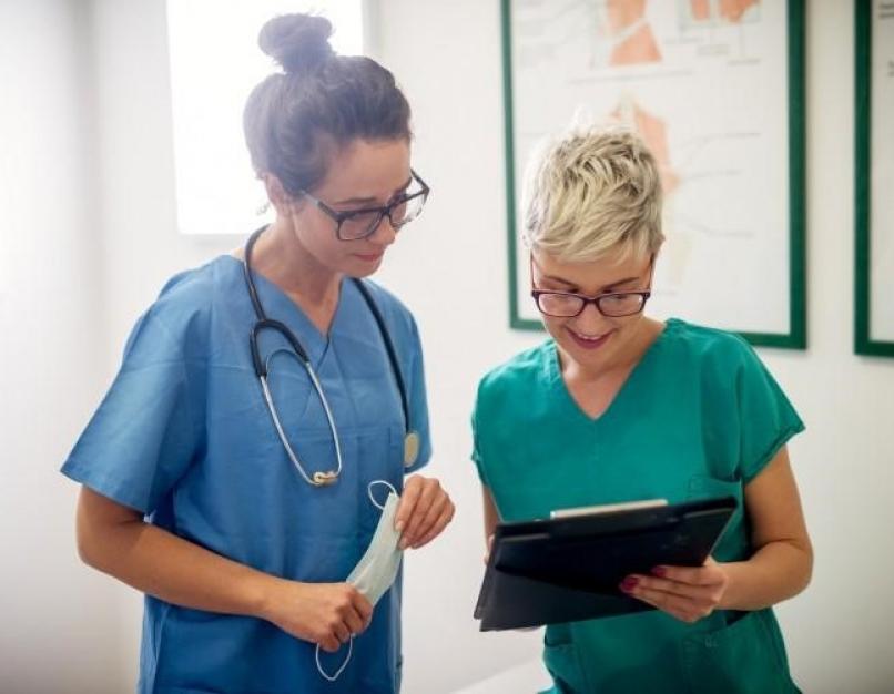 Nurse educators help train nurses to meet growing demand.